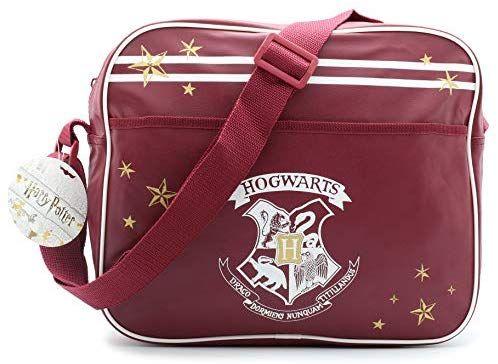 Groovy/ Harry Potter Handbag Gryffindor Bags