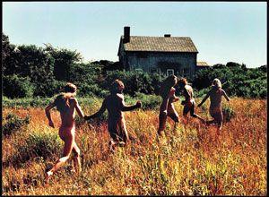 naked hippies on mv