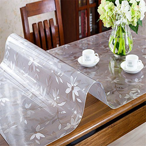 Discounted Ostepdecor Custom 2mm Thick Table Protector Plastic