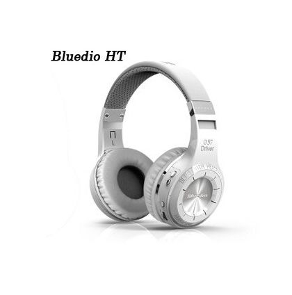 Best Bluetooth 4.1 Wireless Headset With Microphone