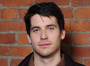 I despise his character on Downton, but WOW IS HE ATTRACTIVE in real life! Rob James-Collier