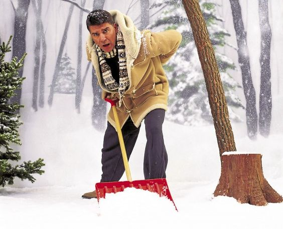Snow Shoveling:  How to Properly Clean Up After the Storm