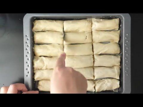 اكلات رمضان سهلة وسريعة مختصرة فطيرة مورقة مقرمشه ولذيذه Youtube Cooking Recipes Cooking Food