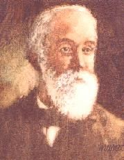 In 1869, Hiram Lewis Leonard designed and built his first fishing rod of ash and lancewood in Bangor, Maine.