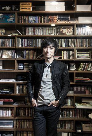 青春的殘酷 與跟其獨舞的人 - 薛忠銘 - 獨家專訪 - KKBOX