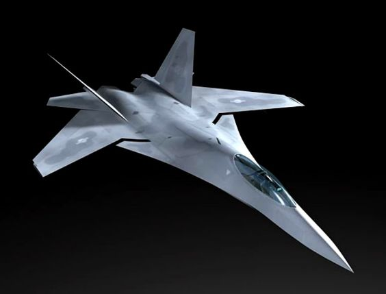 Next Generation Stealth Aircraft | Russia and India to Create Gen. 5 Fighter - Page 4