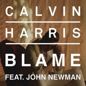 Calvin Harris, John Newman – Blame acapella
