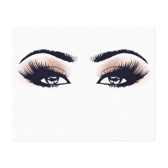 CUSTOM BUSINESS CARD PRINTINGMAKE UP ARTIST BEAUTY THERAPY EYE LASHES 05