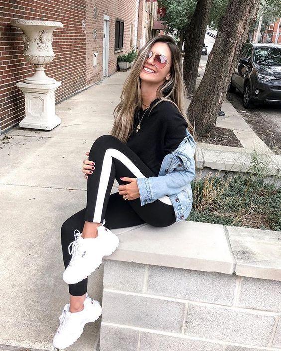 Ugly shoes ou chunky sneakers: Tênis gingantes que estão na moda – Crescendo aos Poucos