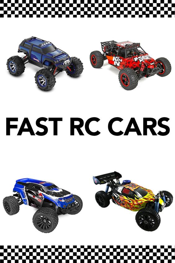 you won 39 t get pulled over for driving your rc car too fast check out our newest fast rc cars. Black Bedroom Furniture Sets. Home Design Ideas