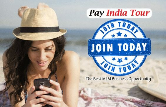 PAY INDIA TOUR: Free American Tourister BackPack Worth Rs.1500/-