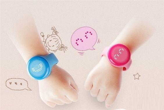 Xiaomi Mi Bunny Akıllı Saat