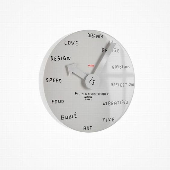 Awesome Clocks (40 pics).