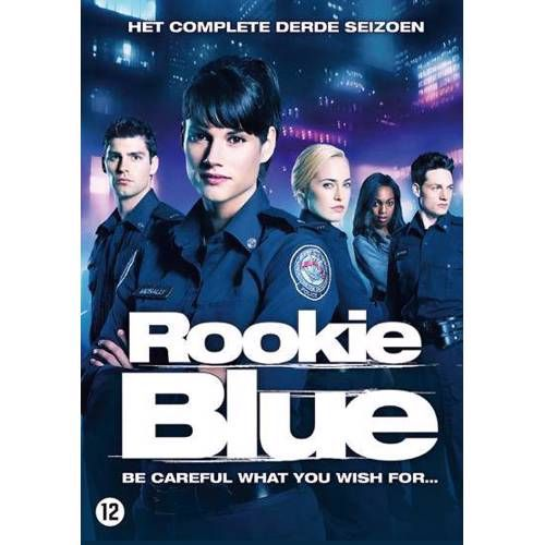 Televison Room Track Features On Rookie Blue Tonight Rookie Blue Blue Tv Show Best Tv Shows