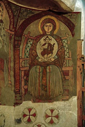 Christian monasticism in Egypt to the close of the fourth century,