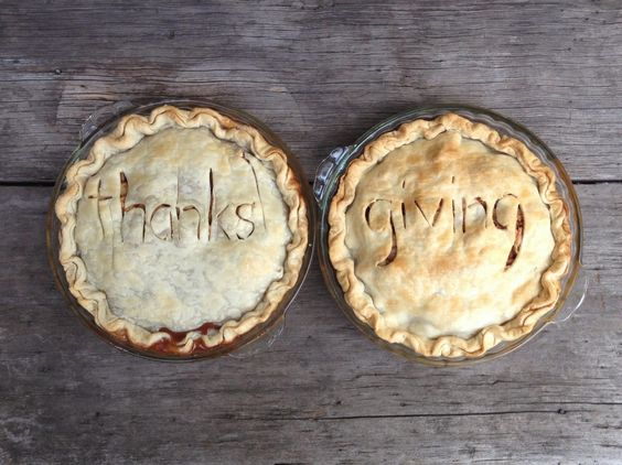 pie season #recipe