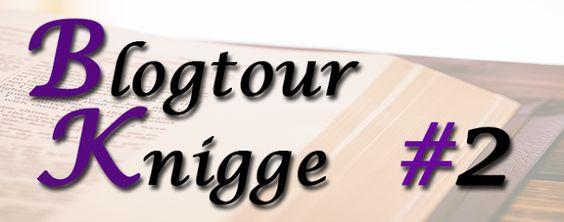 In Flagranti Books: Blogtour Knigge //  #2
