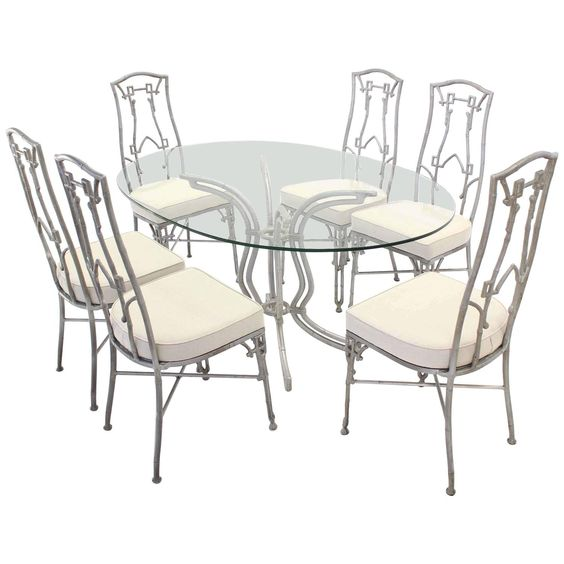 Aluminum Dining Room Chairs Aluminum Dining Room Chairs Round