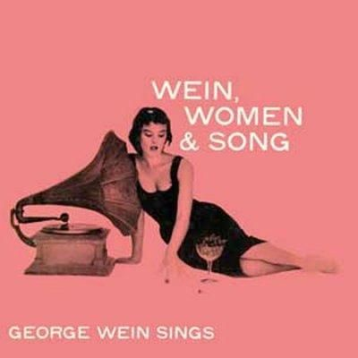 George Wein - Wein, Woman & Song, Red