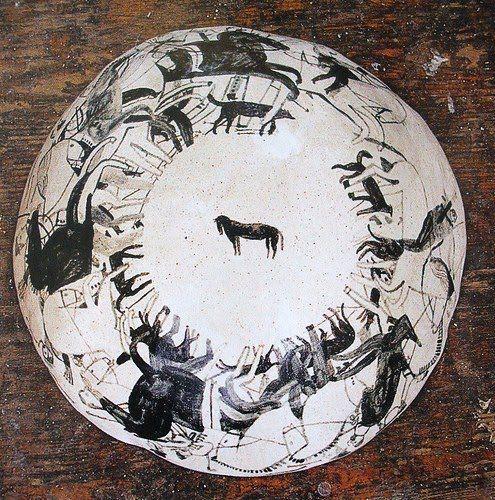 the art room plant: Laura Carlins Ceramics: