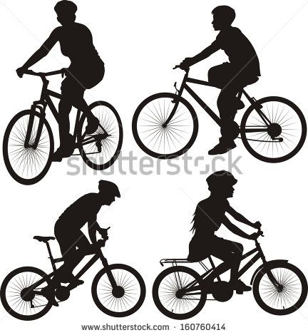 Children Cycling Stock Photos, Images, & Pictures | Shutterstock