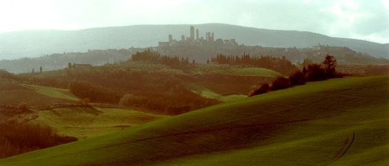 Farmhouse San Gimignano, Poggibonsi Agriturismo, Siena area, Tuscany