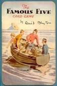 famous five books - Google Search