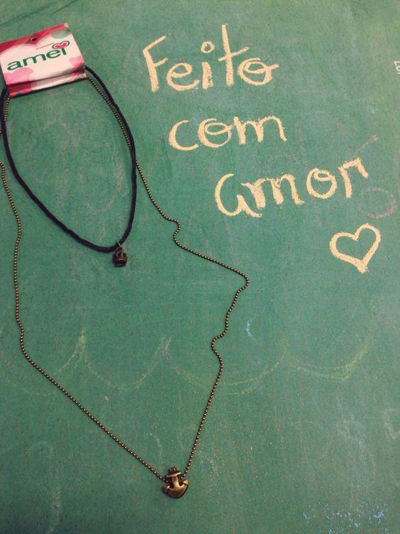 ️Acessórios @loja_amei ❤️ #lojaamei #acessório #feitocomamor #lindo