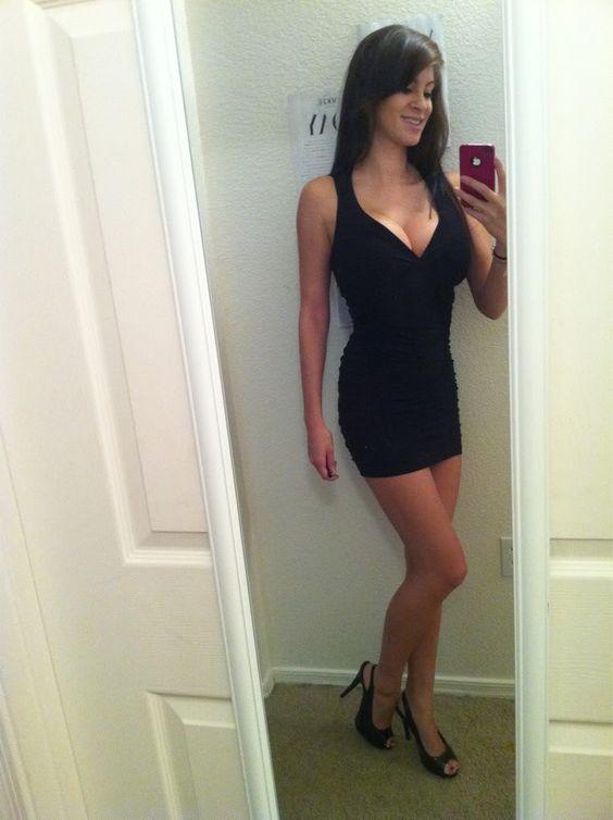 Tight dress sweeties