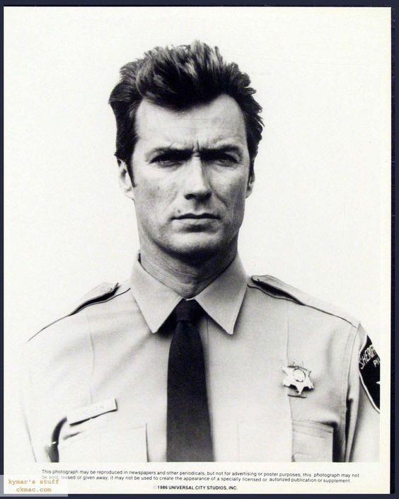 Clint Eastwood Sheriff | Clint Eastwood. Coogan's Bluff