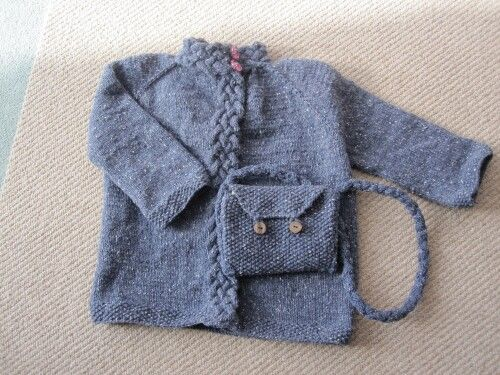 Jacket for Caity
