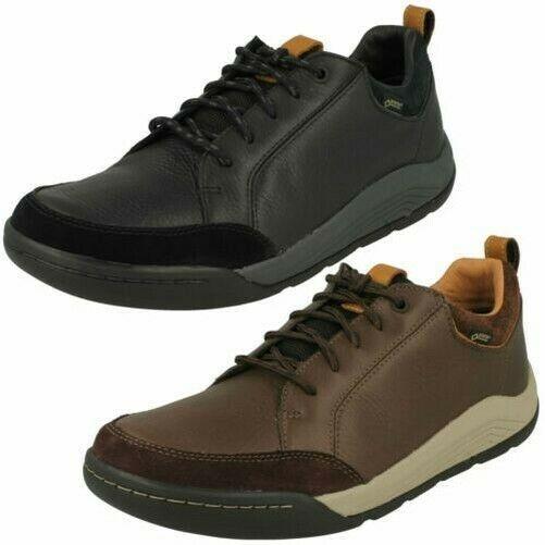educar comunidad alcanzar  Hombre Clarks Informal Gore-Tex Zapatos-Ashcombe Bay GTX · $120.44 |  Zapatos hombre, Clarks, Mocasines hombre