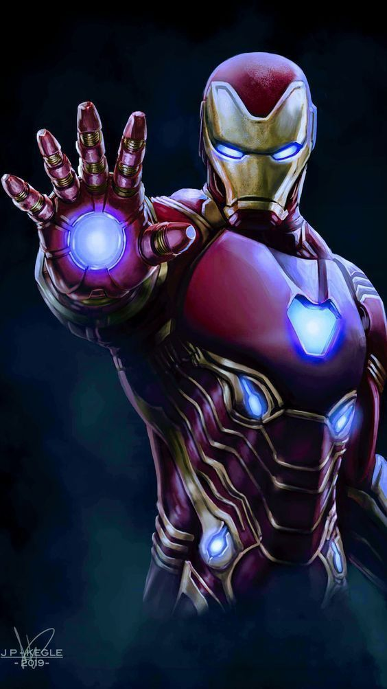 Iron Man In Endgame Iron Man Infinity War Iron Man Snap Iron Man Wallpapers For Iphone And Android Iron Man Th Iron Man Avengers Iron Man Art Iron Man