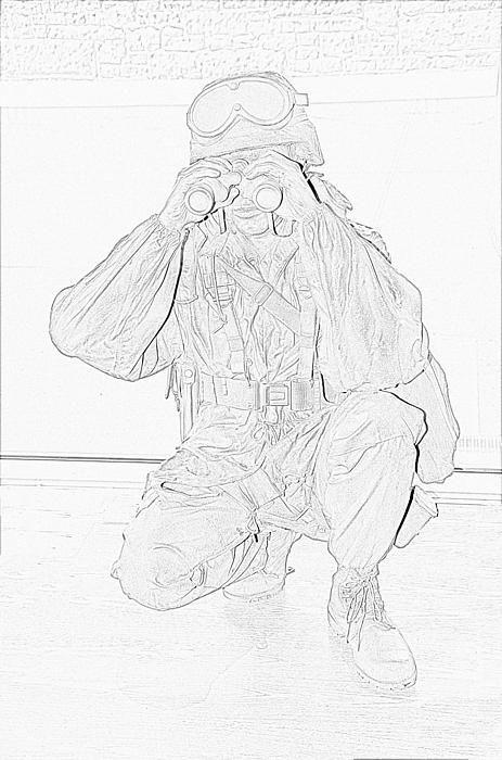 Military 3