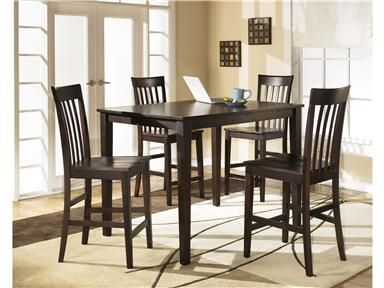 Dining room tables dining rooms and furniture on pinterest - Tucker dining room set ...
