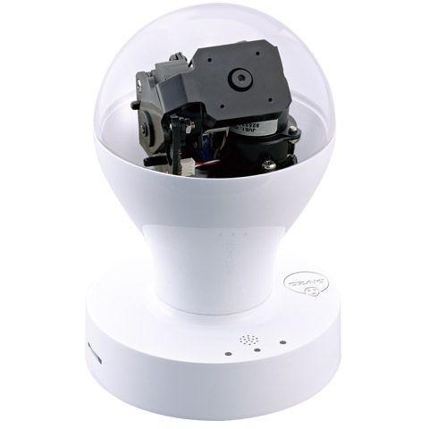 Ozaki O!Care Wireless Video Camera for iPhone, iPad and iPod Remote Control