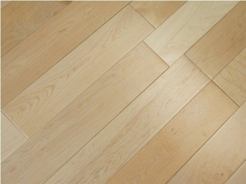3 1 2 X 3 4 Inch Greenland Solid Hardwood Maple Natural Select And Better Flooring 8 Inch Sample Check Th Solid Hardwood Flooring Solid Hardwood Floors