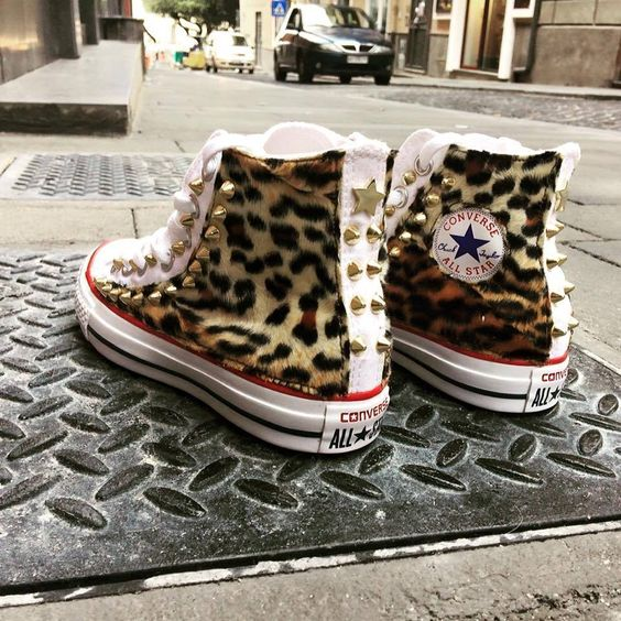 all star leopardate