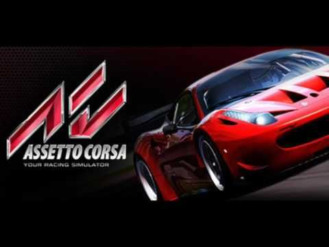 Nice Assetto Corsa Intro/Theme Song Full(Unto Ashes   Ignite Violet[Off Vocal