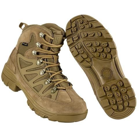 Free Soldier Tactical Sport Boots Are Durable And Reliable Men S Tactical Boots In Wolf Coyote Brown Perfect For Military And Security Personnel As