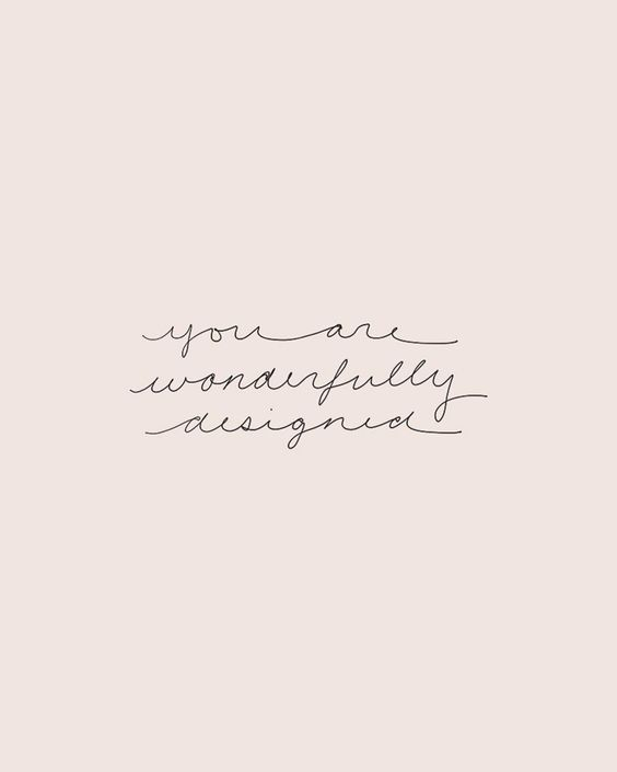 Handlettered On Blush Pink. #quote #encouragement #faith ...