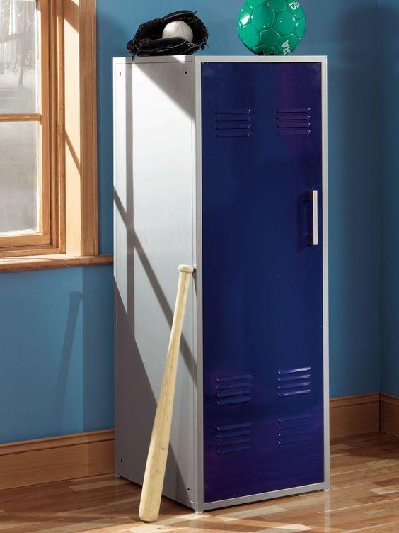 Teen Trends Storage Locker 68