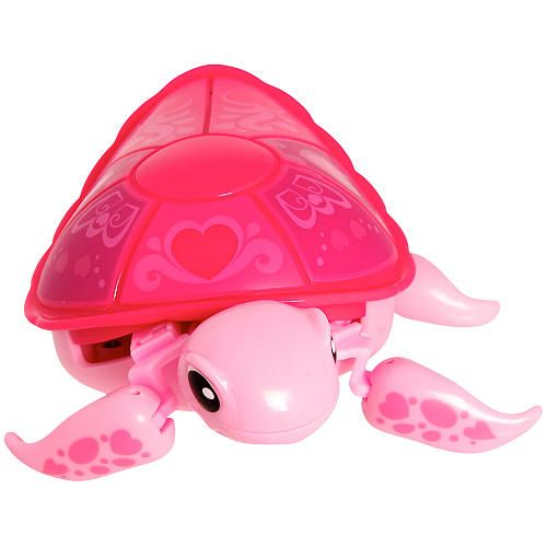 Little Live Pets Lil Turtle Single Pack Tenda Toys