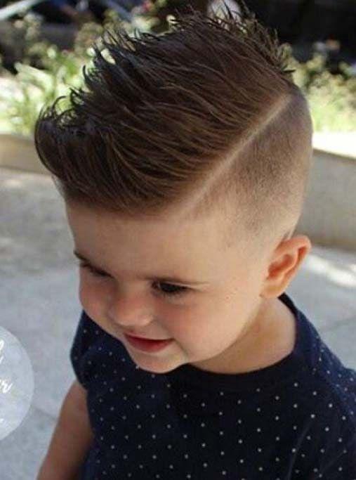 97 Best Baby Boy Haircuts Mizah