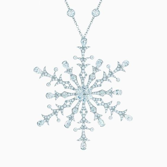 Tiffany And Co. Perhaps your bridesmaids gifts/wedding day jewellery? *cough cough*