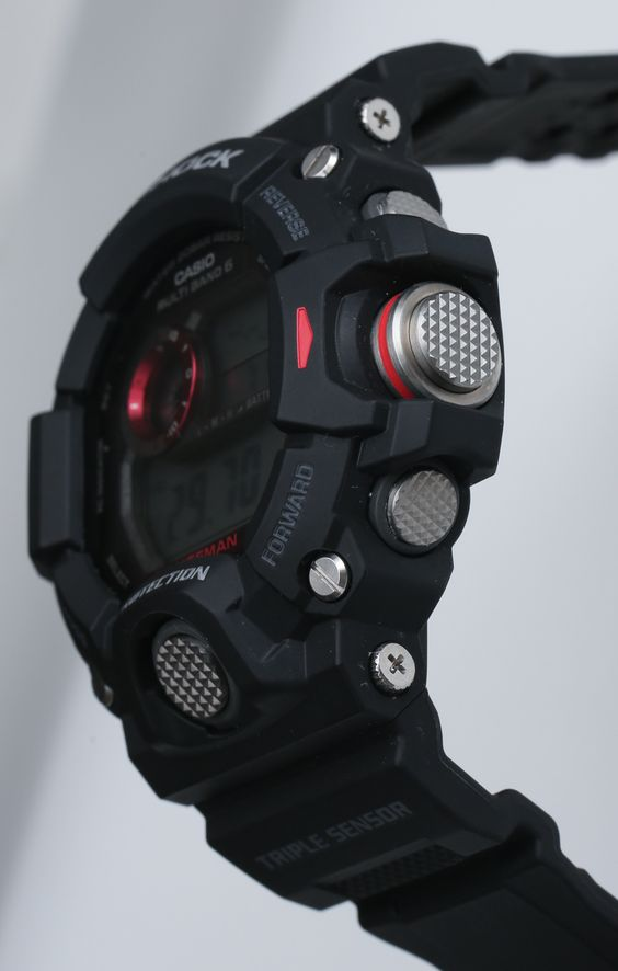 """Casio GW9400 Rangeman the Best G-Shock Today? - GW9400 Rangeman. Clearly I don't cover each new G-Shock model, but I make it a point to notice the best new pieces from Casio that continue to offer more of what we love in what is arguably the world's most useful collection of timepieces..."""""""