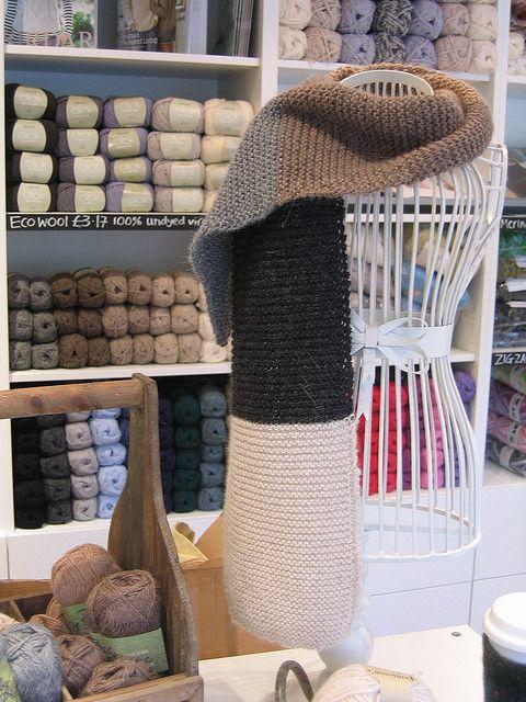 my yarn shop