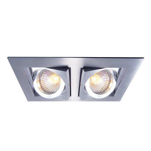 Deko Light Kardan Led Multi Spotlight Recessed Lighting Kit Recessed Lighting Kits Led Recessed Ceiling Lights Led Recessed Lighting