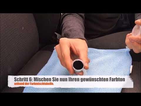 1 2 3 Repair 123004 Textil Fix Teppich Und Polster Selbst Reparaturset 123repair Youtube In 2020 Mit Bildern Polster Teppich
