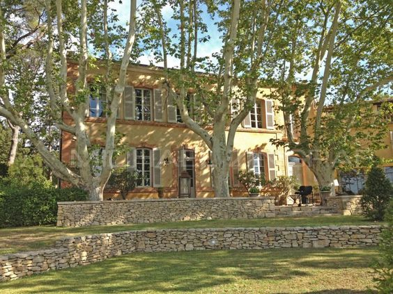 Vente Propriété - Saumane-de-Vaucluse